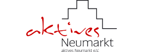 Aktives Neumarkt Printlogo